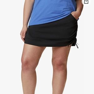 Columbia Women's Anytime Casual Skort NWT